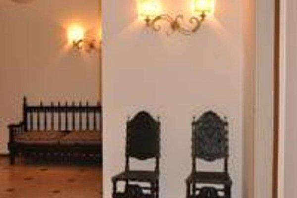Appartamenti Villa Bellini - фото 18
