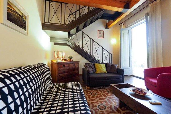 Appartamenti Villa Bellini - фото 19