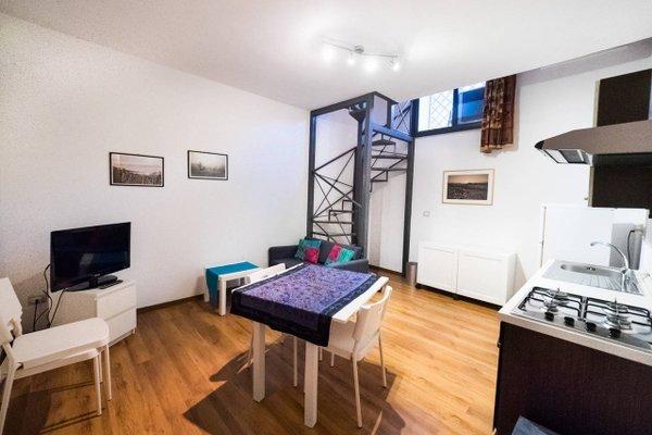 Appartamenti Villa Bellini - фото 8