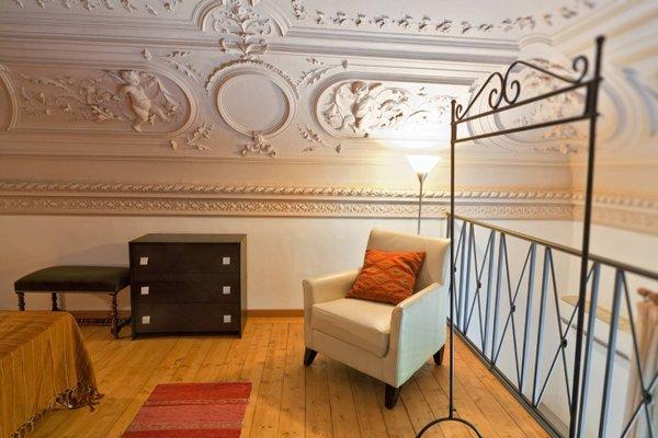 Appartamenti Villa Bellini - фото 9