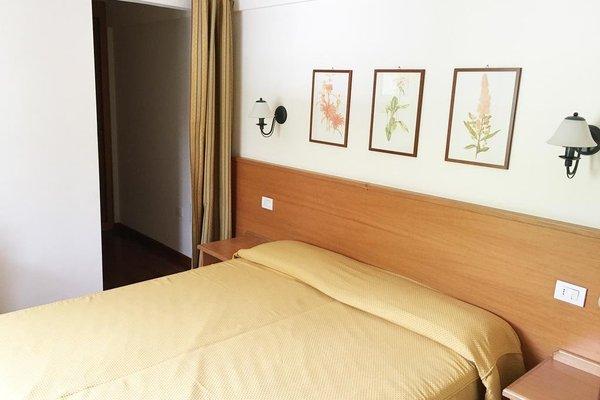 R.T.A. Hotel Monte Rosa - фото 50