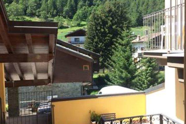R.T.A. Hotel Monte Rosa - фото 20