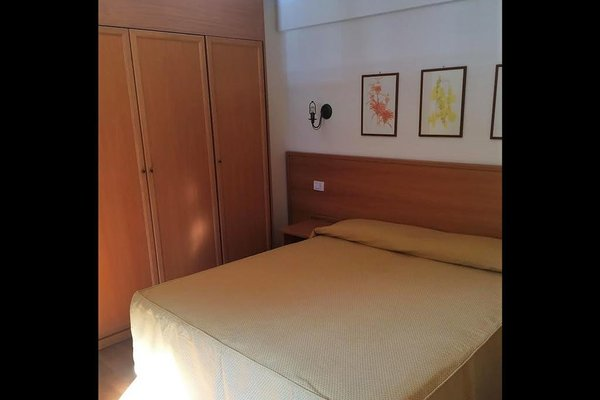 R.T.A. Hotel Monte Rosa - фото 4
