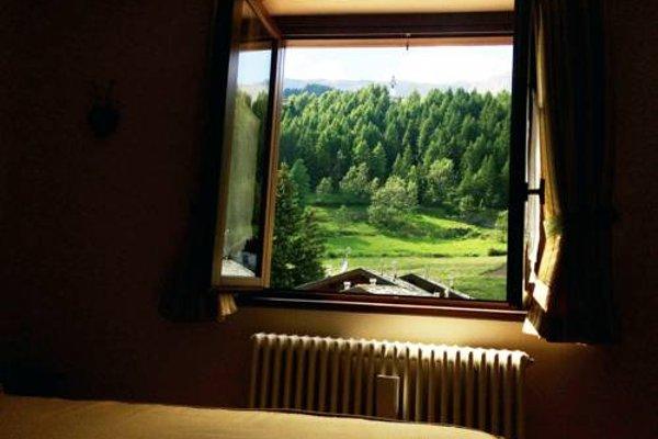 R.T.A. Hotel Monte Rosa - фото 6