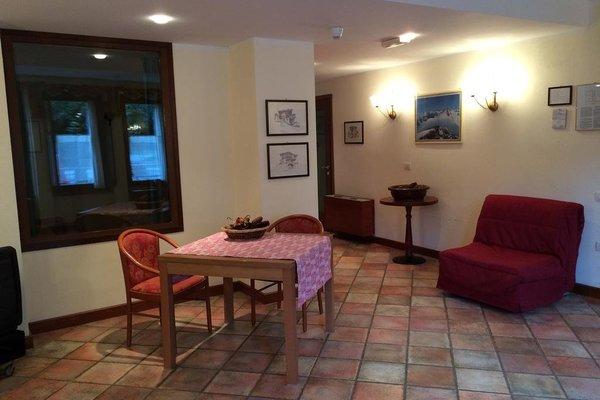 R.T.A. Hotel Monte Rosa - фото 8
