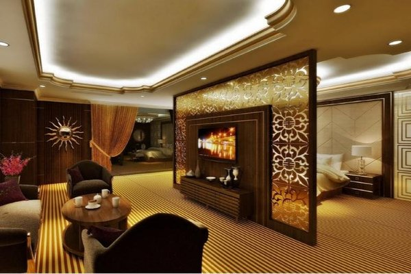 Muong Thanh Luxury Vientiane - 15