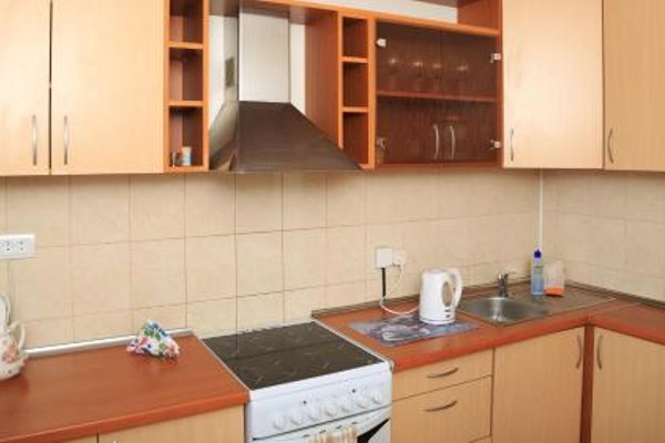 Laisves 71B apartments - 13