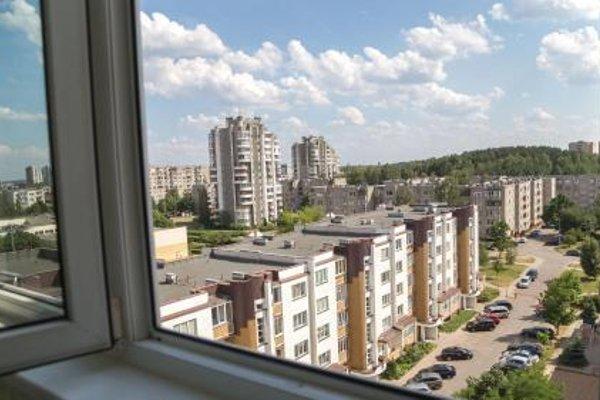 Laisves 71B apartments - 19