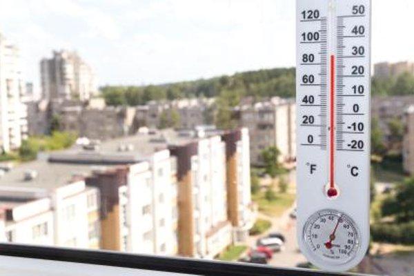 Laisves 71B apartments - 20