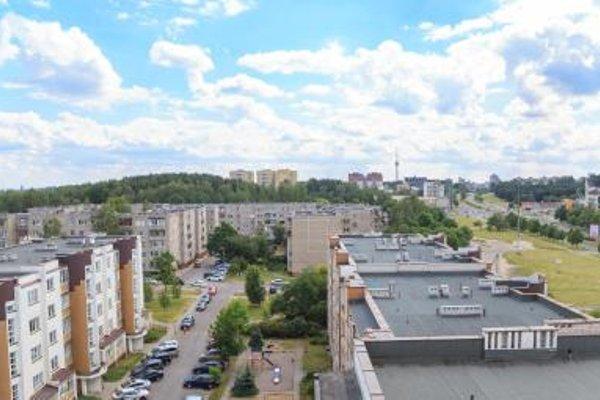 Laisves 71B apartments - 21
