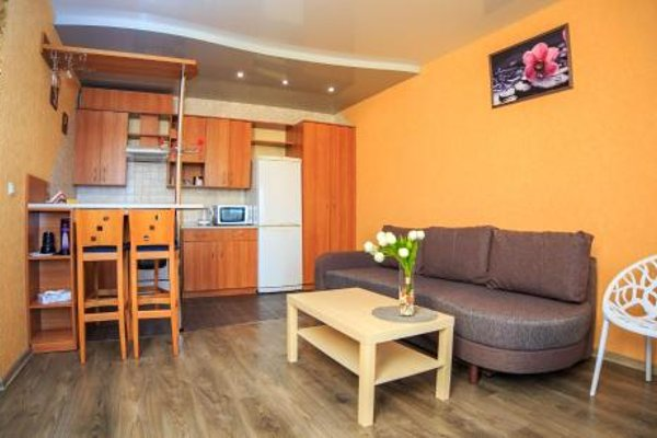 Laisves 71B apartments - 7