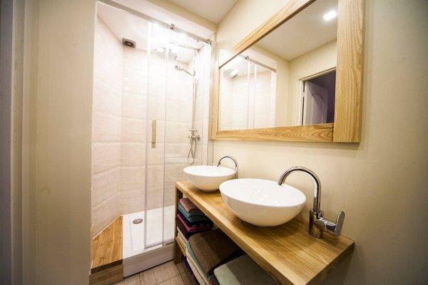 Apartment On Peitavas St 4 - фото 11