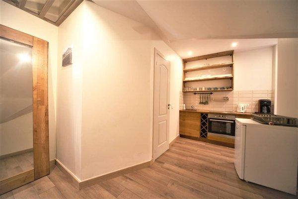 Apartment On Peitavas St 4 - фото 12