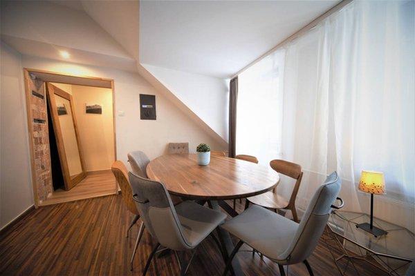 Apartment On Peitavas St 4 - фото 14
