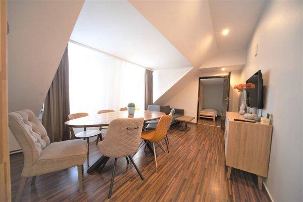 Apartment On Peitavas St 4 - фото 16