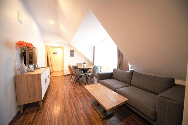 Apartment On Peitavas St 4 - фото 17