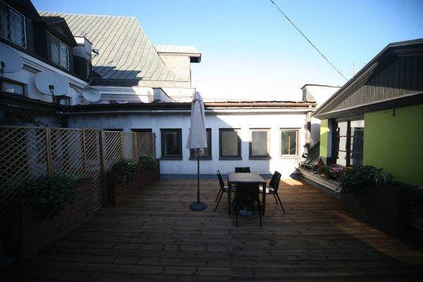 Apartment On Peitavas St 4 - фото 19