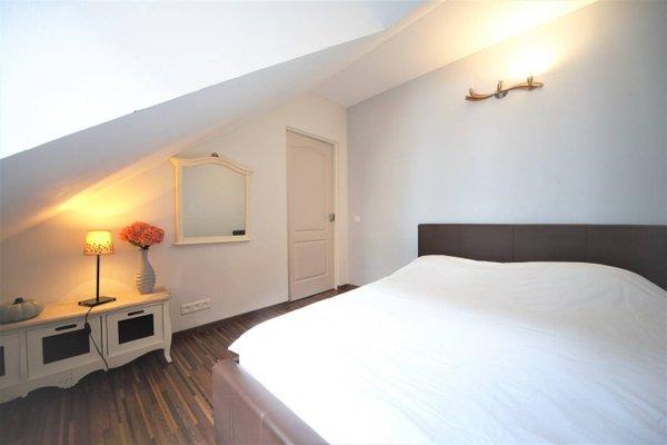 Apartment On Peitavas St 4 - фото 4