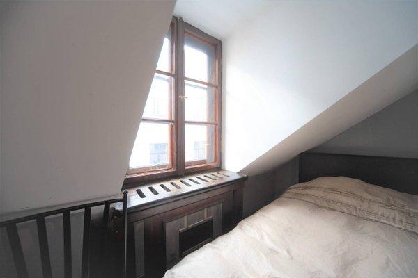 Apartment On Peitavas St 4 - фото 6
