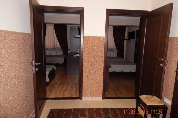 Отель Семь Углов - фото 11