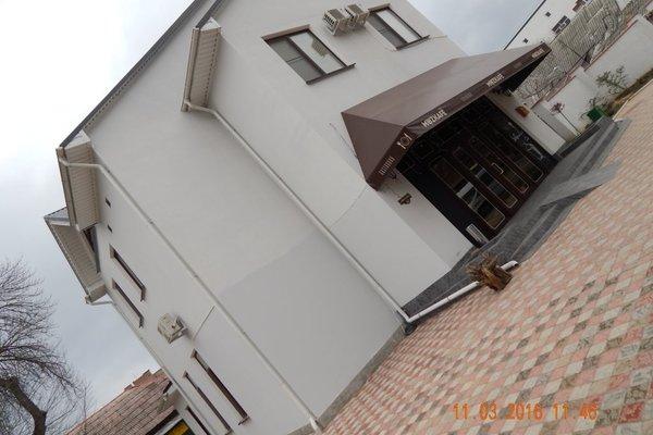 Отель Семь Углов - фото 17