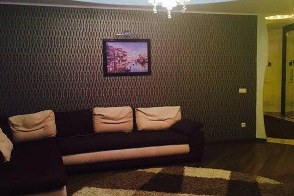 Апартаменты «На Льва Толстого» - 13