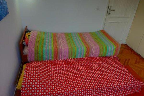 Apartman La Siesta - 12