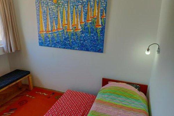 Apartman La Siesta - 13