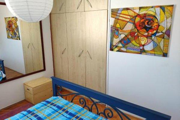 Apartman La Siesta - 16