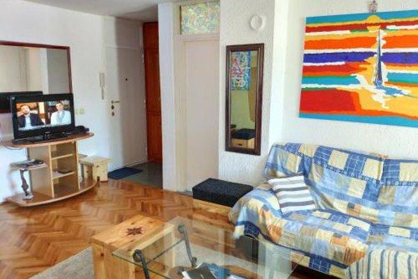 Apartman La Siesta - 18