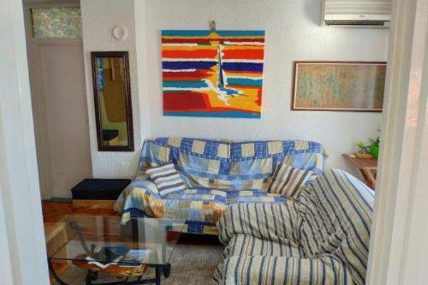 Apartman La Siesta - 19