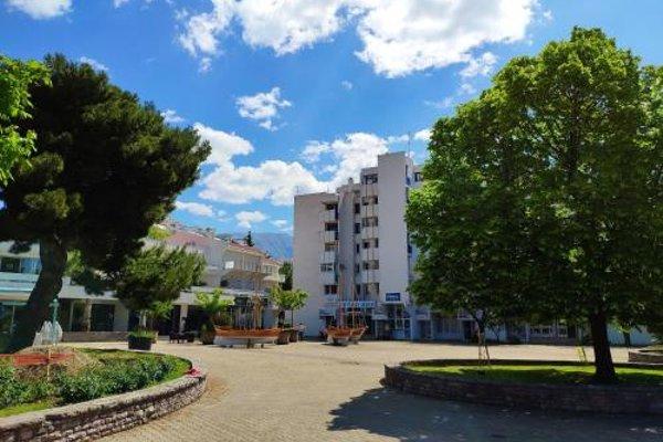 Apartman La Siesta - фото 3