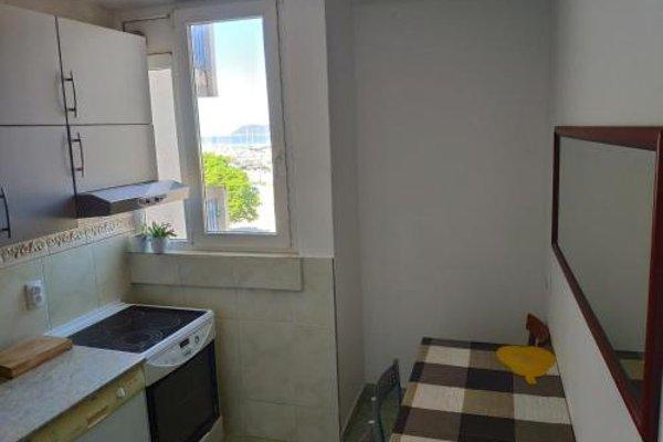 Apartman La Siesta - 7