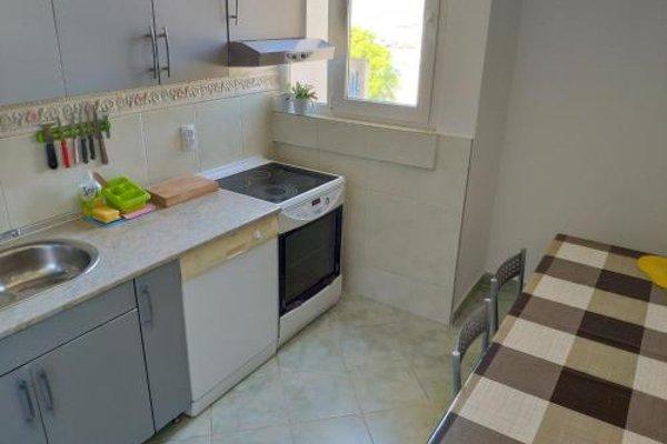 Apartman La Siesta - 8
