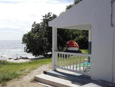 Residence Hoteliere Anse Figuier