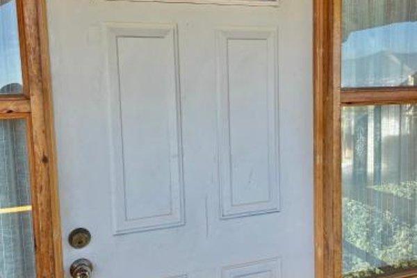 Cabanas el Chalet - 13