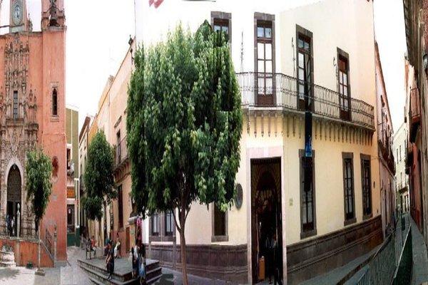 El Hostalito - фото 10