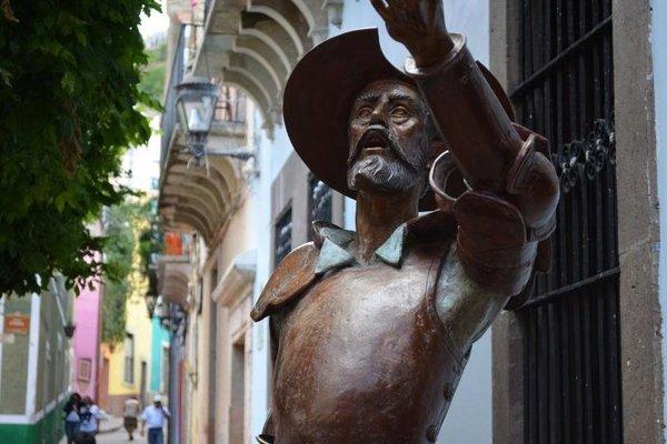 El Hostalito - фото 18