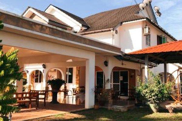 Sura Inn - фото 4