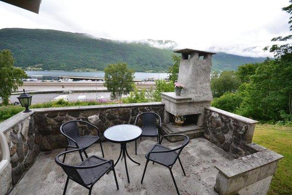 Villa Haudalan - фото 18