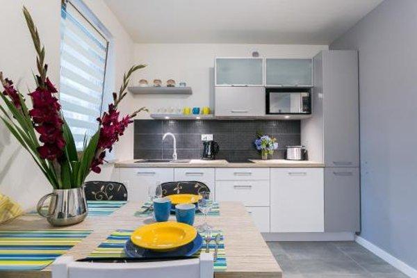VIP Apartamenty Centrum - 50