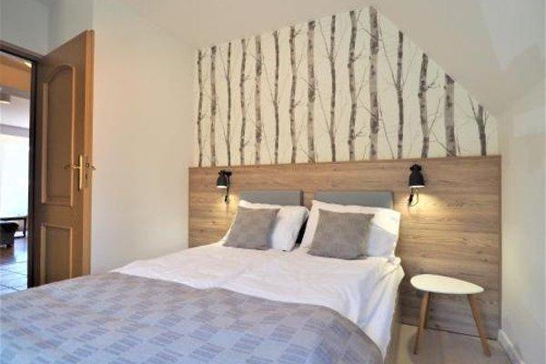 VIP Apartamenty Centrum - 6