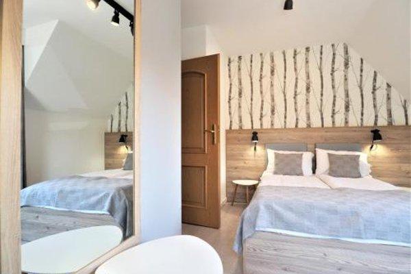VIP Apartamenty Centrum - 9