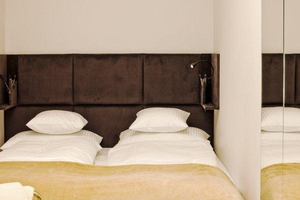 Gold Apartments - фото 13