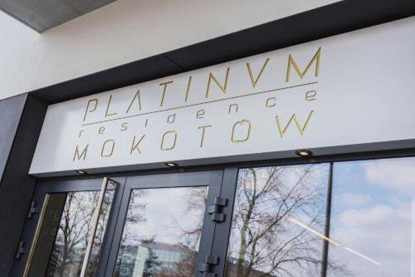 Platinum Residence Mokotow - фото 18