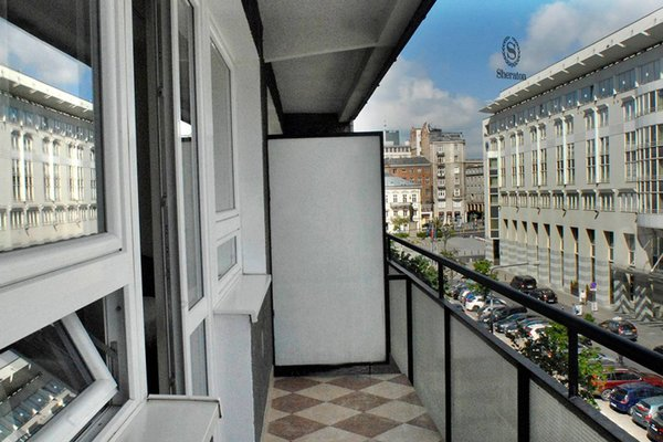 City Center WIEJSKA WARECKA Apartment - 28