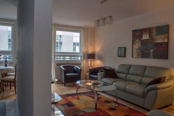 City Center WIEJSKA WARECKA Apartment - 3