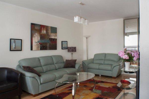 City Center WIEJSKA WARECKA Apartment - 8
