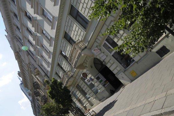 Warsaw Center Hostel LUX - фото 50
