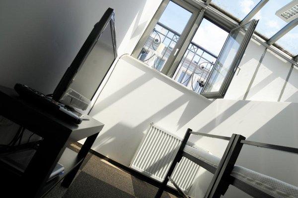 Warsaw Center Hostel LUX - фото 11